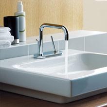 коллекция керамики для ванной SIMPLY U