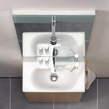 коллекция керамики для ванной TONIC GUEST