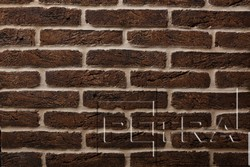 Декоративный камень «Шумерский кирпич»
