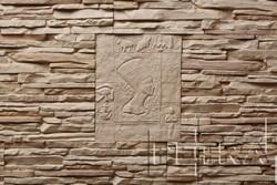 Декоративный элемент Нефертити