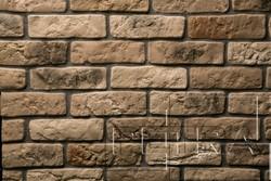 Декоративный камень «Версальский кирпич»