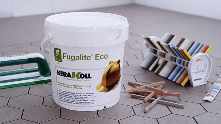 Фуга Kerakoll