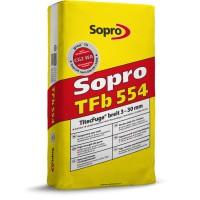 фуга Sopro