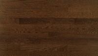 Oak Brandy Brush Matt Lac