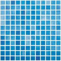 Niebla azul Celeste 110