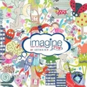 коллекция Imagine Fun от Arthouse