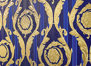 """6 Интерьерная фотография коллекции обоев """"Versace"""", A.S. Création Tapeten AG"""