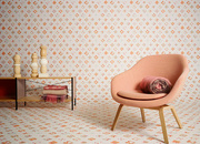 """2 Интерьерная фотография коллекции обоев """"Oilily Home"""", A.S. Création Tapeten AG"""
