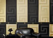 """4 Интерьерная фотография коллекции обоев """"Versace"""", A.S. Création Tapeten AG"""