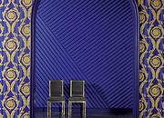"""7 Интерьерная фотография коллекции обоев """"Versace"""", A.S. Création Tapeten AG"""