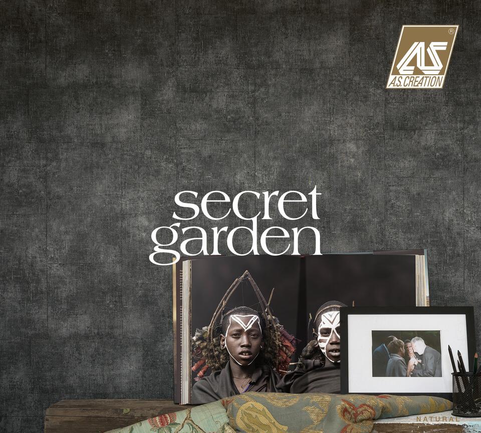 коллекция Secret Garden