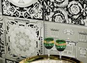 """Интерьерная фотография коллекции обоев """"Versace home 2"""", A.S. Création Tapeten AG"""