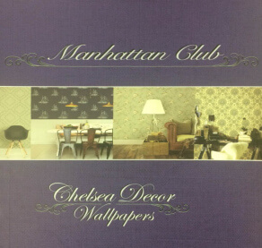 коллекция Manhattan Club от Chelsea Decor
