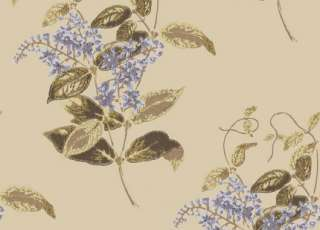 Обои Cole & Son Collection of Flowers 81-6026