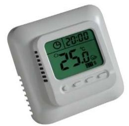 termoreg tc 401