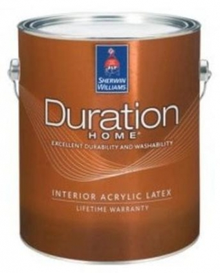 Duration Home Matte (0,95л)