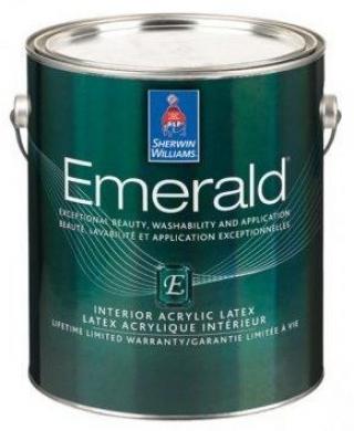 Emerald Interior Satin, галлон (3,8л)