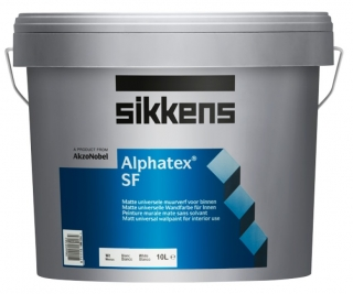 Alphatex SF 10 л.