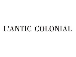 Lantic Colonial