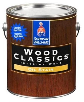 Wood Classic Stain 0,95л