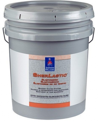 SherLastic Elastomeric 19л