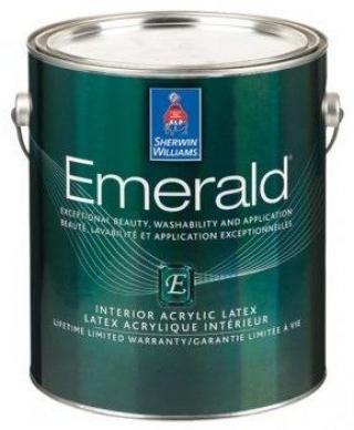 Emerald Interior Flat галлон (3,8л)