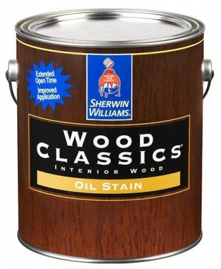 Wood Classic Stain 3,8л