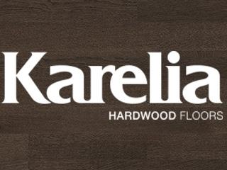 Паркетная доска Karelia