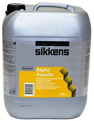 Alpha Aquafix 10 л.