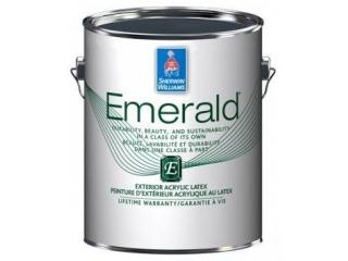 Emerald Exterior Satin галлон (3,8л)