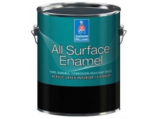 All Surface Enamel Satin галлон (3,8л)