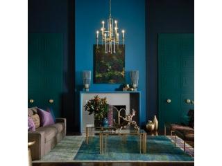 Emerald Interior Flat кварта (0,95л)