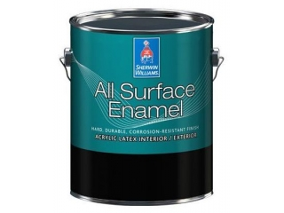 All Surface Enamel Satin кварта (0,95л)