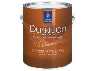 Duration Home Matte галлон (3,8 л)